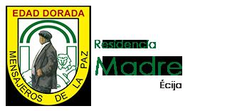 Residencia de Mayores Madre